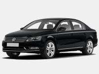 VW Passat B7 2010-2014