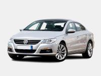 VW Passat CC 2008-2012
