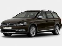 VW Passat Alltrack 2012-2015