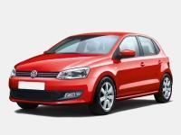 Volkswagen Polo V 2009-