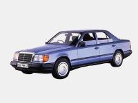 E-Klasse W124 1985-1995