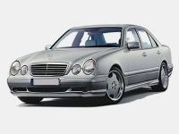 E-Klasse W210 1995-2002