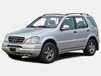 M-Klasse W163 1998-2005