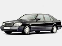 S-Klasse W140 1991-1998