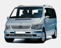Viano-Vito W638 1996-2003