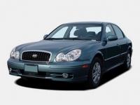 Sonata EF 1999-2005