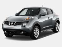 Nissan Juke 2011-