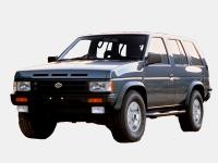 Pathfinder WD21 1986-1996
