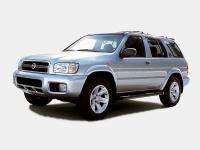 Pathfinder R50 1996-2004
