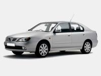 Primera P11 1995-2002