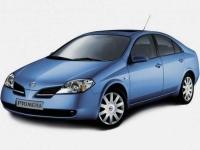 Primera P12 2002-