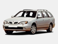 Primera W11 1998-2002