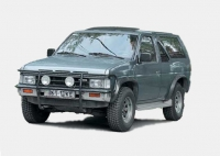 Terrano 1987-1993