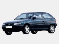 Astra G 1998-2004