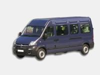 Movano A 1999-2010