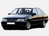 Omega A 1986-1994