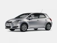 Toyota Auris 2007-2013