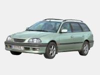 Avensis 1997-2003 Wagon