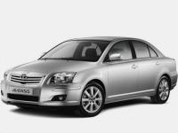 Avensis 2003-2009 Sedan