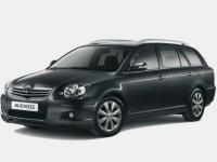 Avensis 2003-2009 Wagon