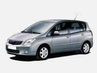 Corolla Verso 2002-2004
