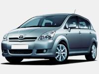 Corolla Verso 2004-2009