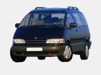 Previa 1990-2000