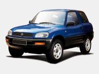 RAV4 1995-2000