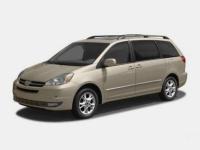 Toyota Sienna 2003-2010