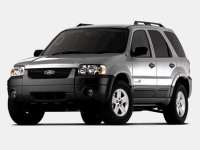 Ford Escape 2000-2007