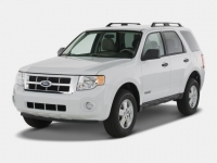 Ford Escape 2007-2012