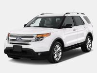 Ford Explorer 2011-