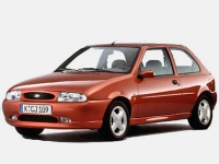 Ford Fiesta 1996-2002