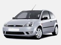 Ford Fiesta 2002-2008