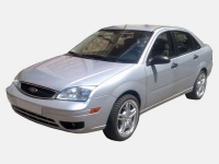 Ford Focus I 1998-2004
