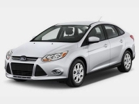 Ford Focus III 2011-