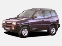 Ford Maverick 1993-2000