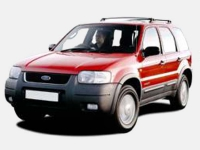 Ford Maverick 2001-2003