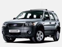 Ford Maverick 2004-2007