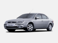 Ford Mondeo 2000-2006