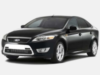 Ford Mondeo 2007-2015
