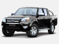 Ford Ranger 2007-2012