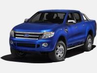 Ford Ranger 2012-