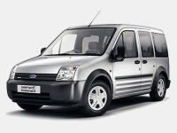 Ford Tourneo Connect 2002-