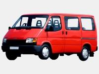 Ford Transit 1986-1994