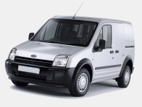 Ford Transit Connect 2002-2014