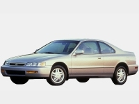 Honda Accord 1994-2003