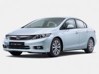 Honda Civic 2012-