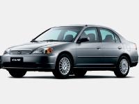 Honda Civic 2000-2006