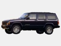 Jeep Cherokee XJ 1988-1997